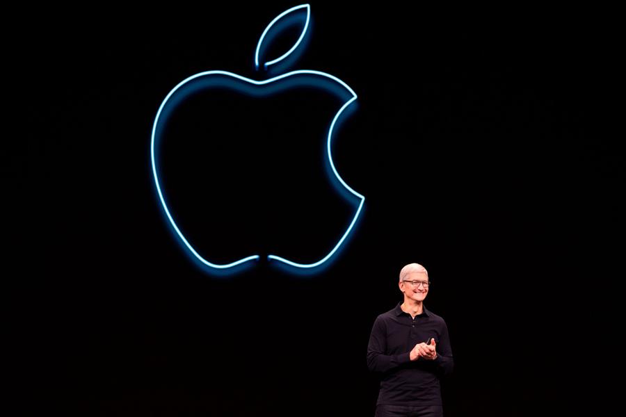 Осенняя презентация Apple может пройти без iPhone 12