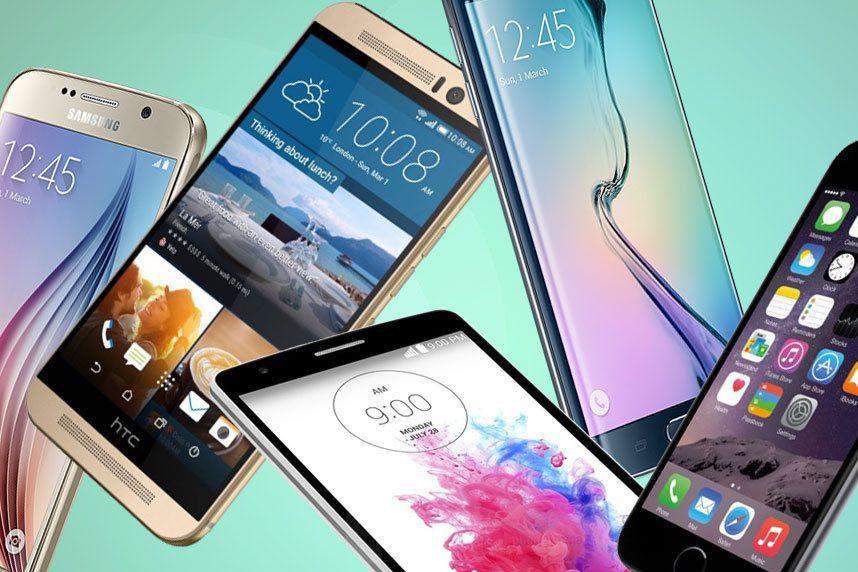AnTuTu опубликовала ТОП-10 самых мощных смартфонов 2016 года