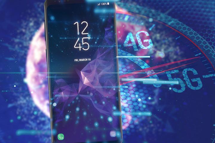 Samsung Galaxy S9 и iPhone X – у кого быстрее мобильный интернет?