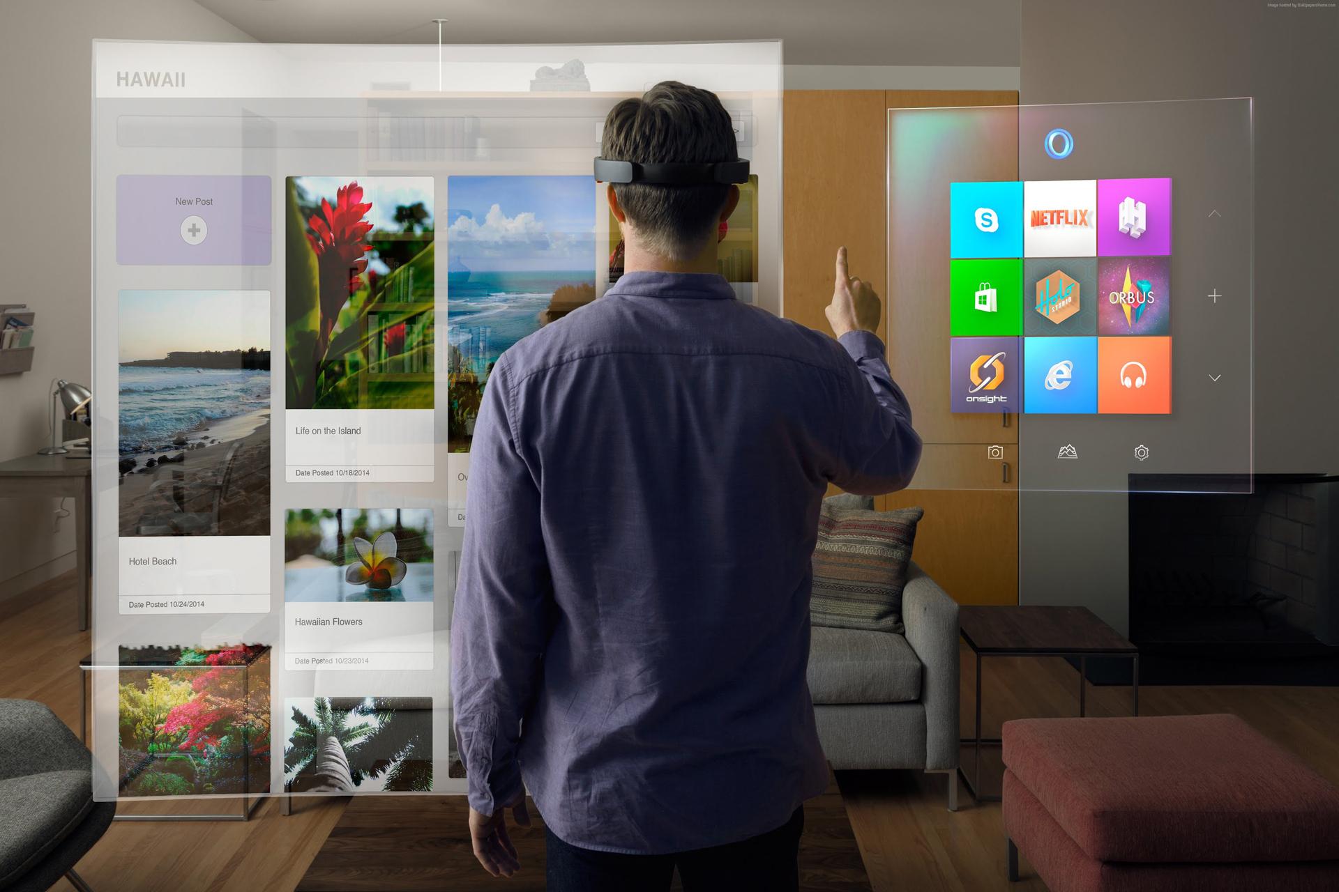 Виртуальная реальность создаст «пробки» в сетях сотовых операторов