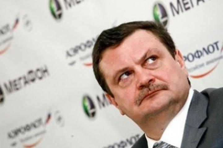 Иван Таврин принял решение покинуть «МегаФон», на должность и. о. генерального директора назначен Сергей Солдатенков