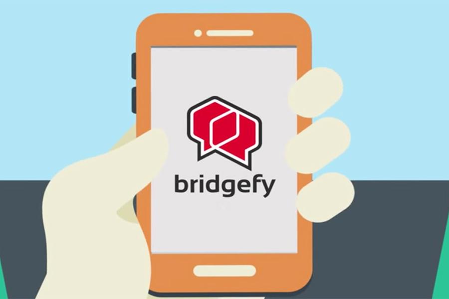 Работающий без интернета мессенджер Bridgefy стал безопасным