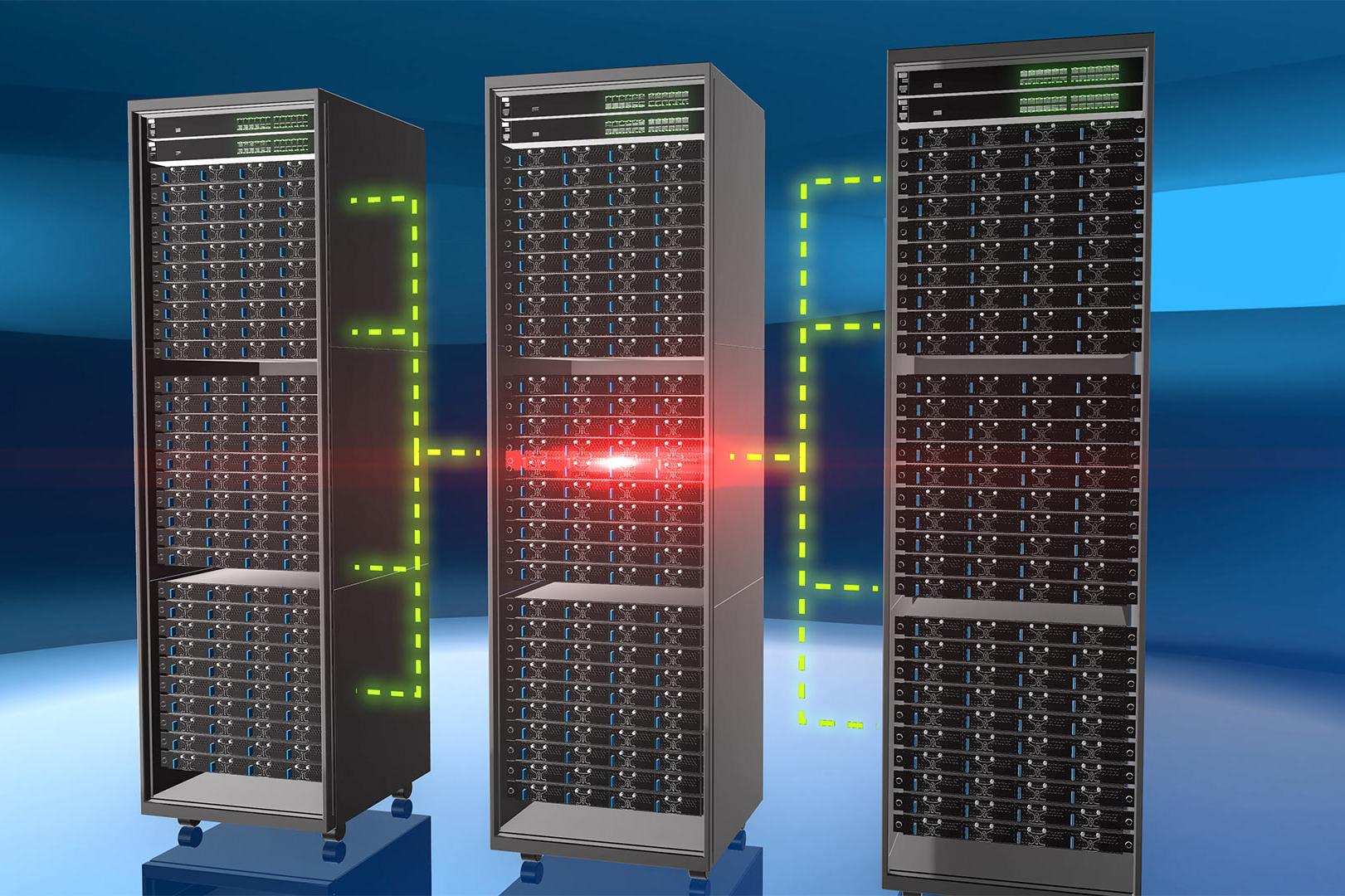 RCNTEC начинает продажи системы хранения данных для выполнения «закона Яровой»