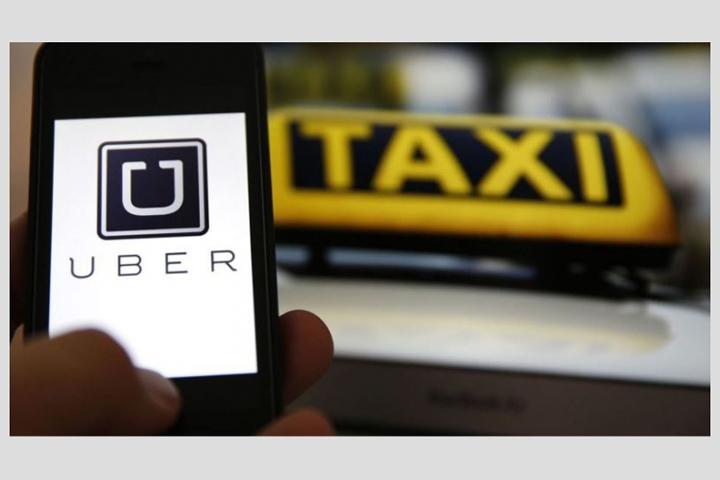 «МегаФон» и Uber запускают специальные тарифные планы для водителей и их семей