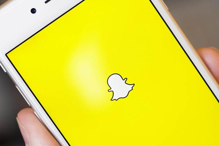 История популярности Snapchat, мессенджера с самоуничтожающимися сообщениями