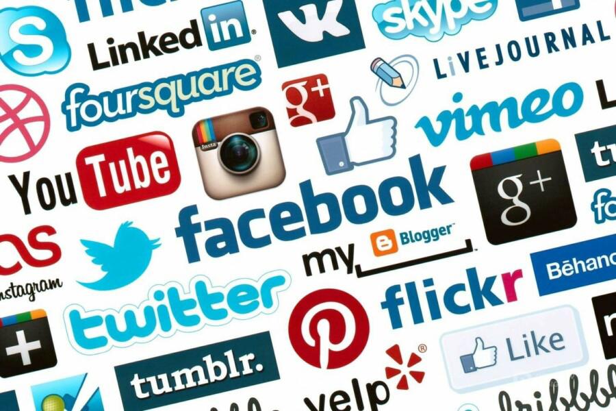 Что о нас говорят наши страницы в социальных сетях?