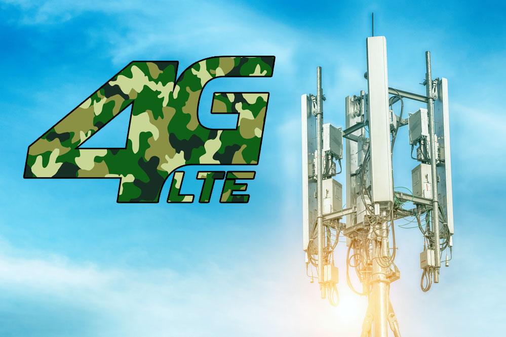 Государство потратит 27 миллиардов на 4G-сети для силовиков и спецпотребителей