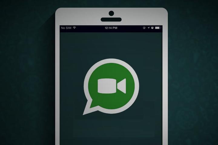 WhatsApp тестирует видеозвонки для Android