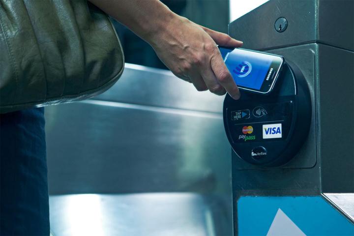 «Мегафон», «Вымпелком» и Gemalto запустили проект по оплате проезда в московском городском транспорте с помощью технологии NFC