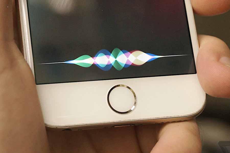 Как настроить iPhone для озвучивания текста на экране гаджета