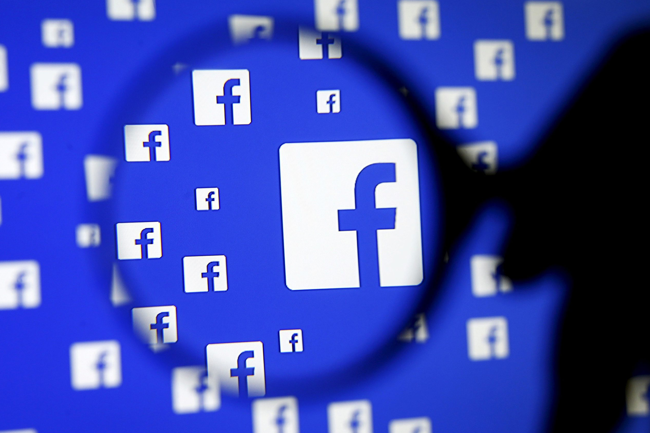 Facebook очередной раз показал высокий рост выручки и прибыли