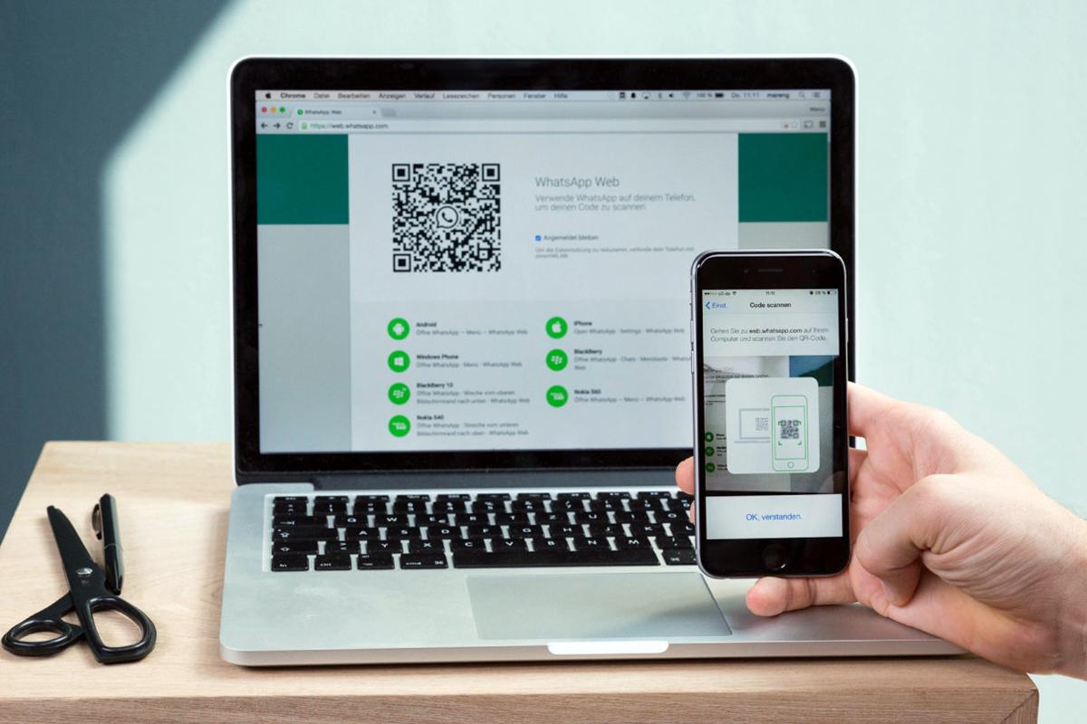 Эксперты назвали правила защиты аккаунта в WhatsApp от мошенников