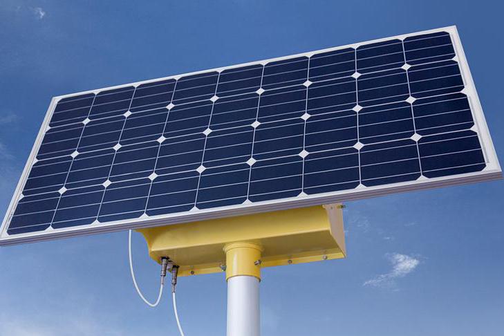 МТС обеспечит горные районы Кубани интернетом с помощью энергии солнца