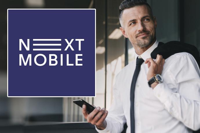 В России начал работу новый виртуальный оператор Next Mobile