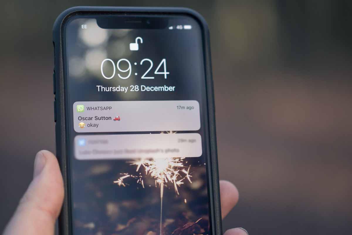 WhatsApp разрешил просматривать медиаконтент с помощью Push-уведомлений