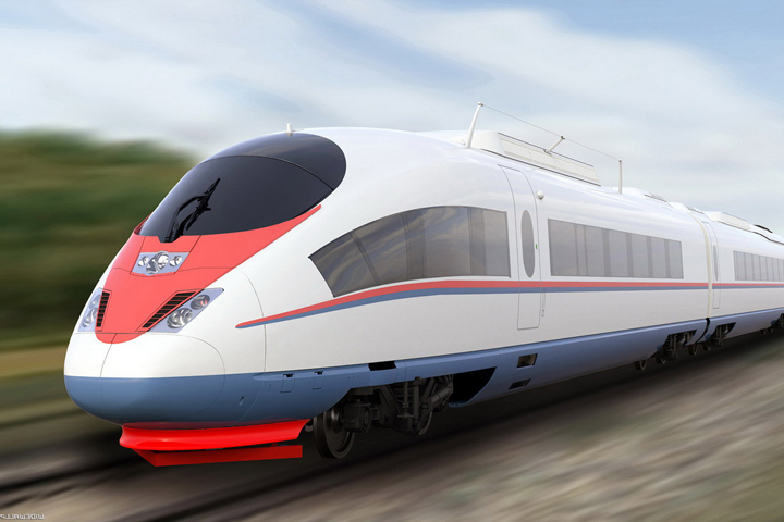 МТС и РЖД построят скоростные сети для скоростных поездов