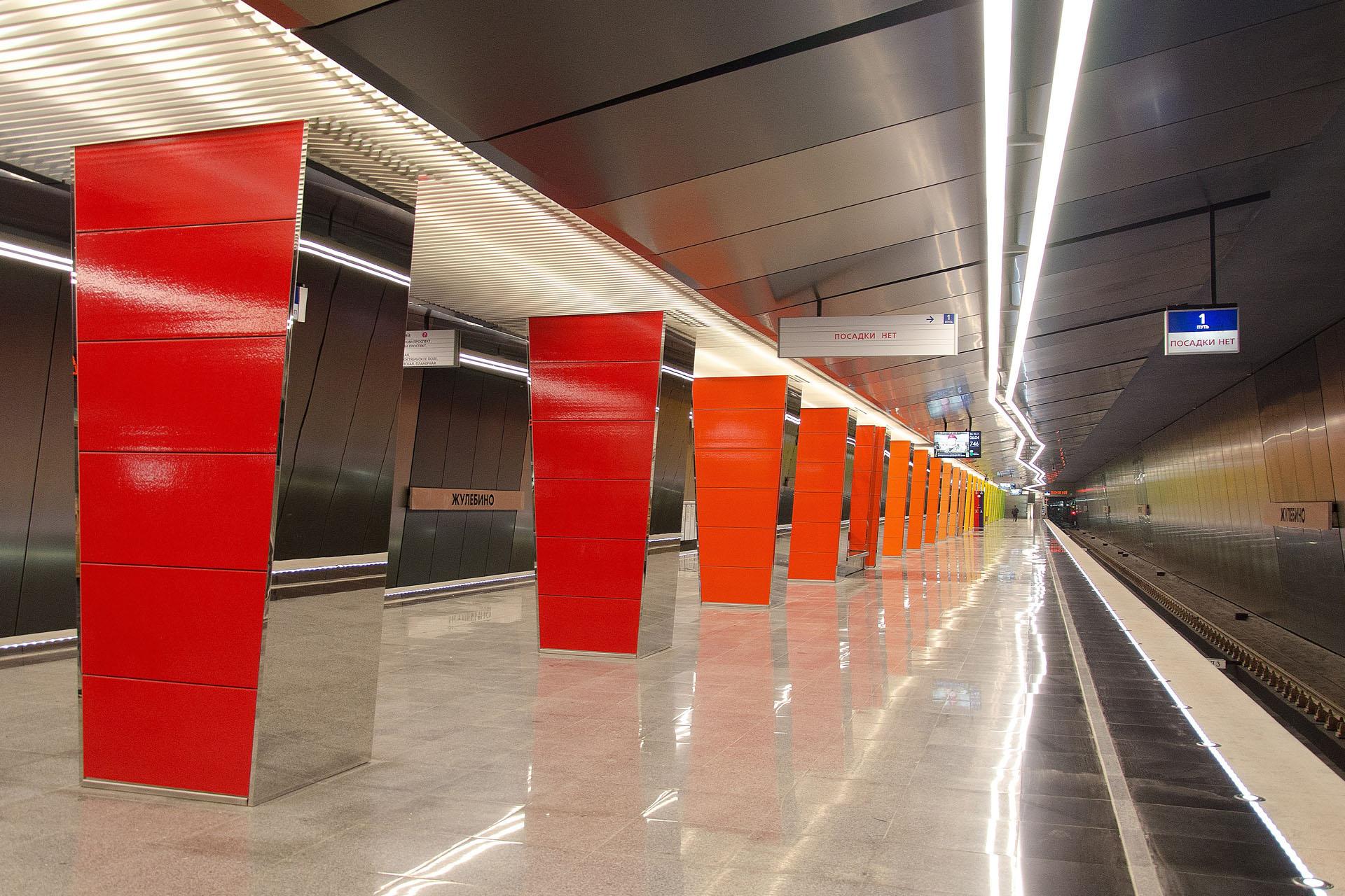 МТС расширяет покрытие сети в метро за счет оборудования «Максимателеком»