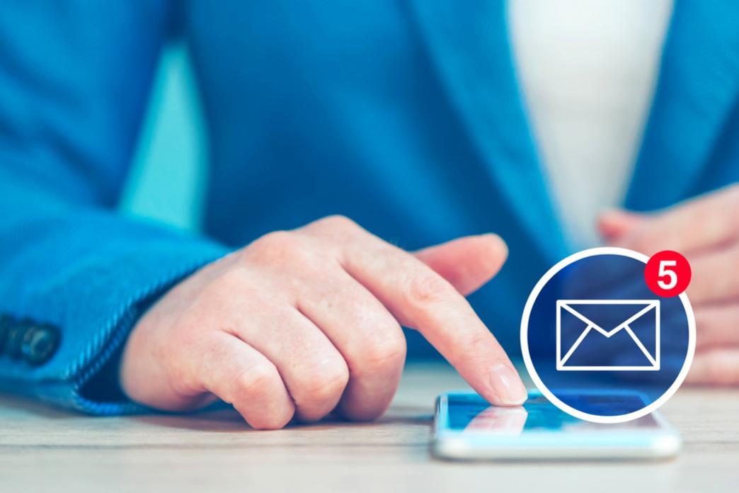 Рынок мобильных SMS-рассылок держит оборону