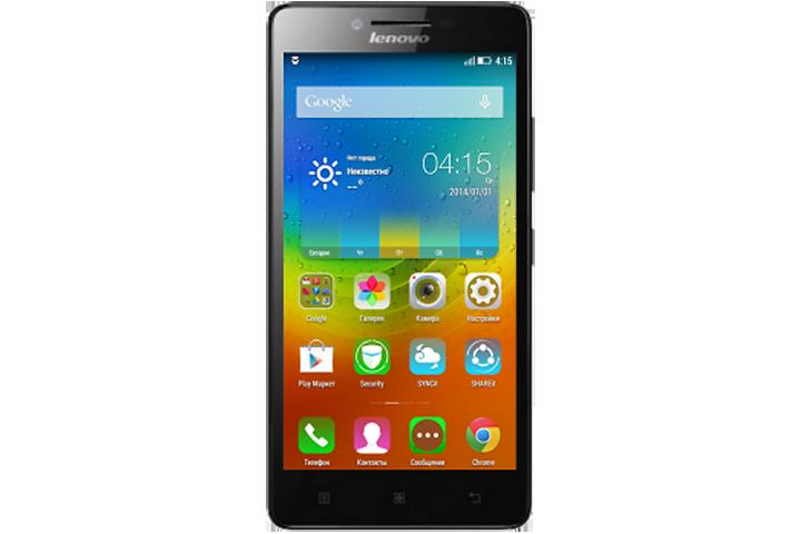 «МегаФон» предлагает LTE-смартфон Lenovo A6000 на четверть дешевле рынка