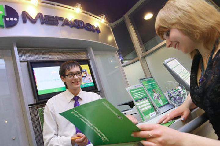 Трафик в сети московского «МегаФона» вырос на 40%