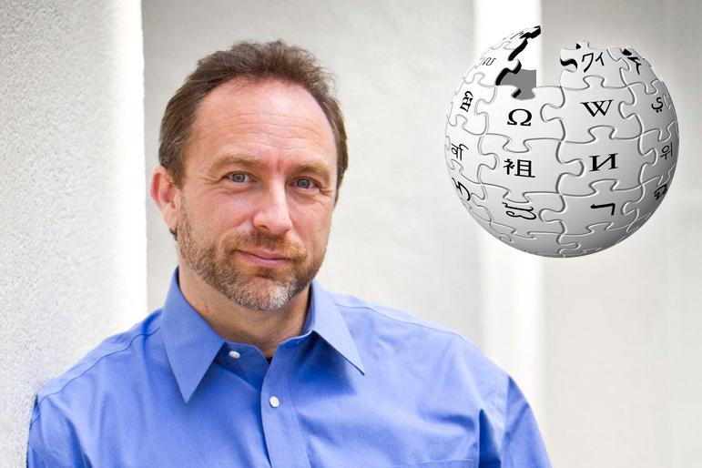 Основатель Wikipedia создал новую перспективную соцсеть WT:Social