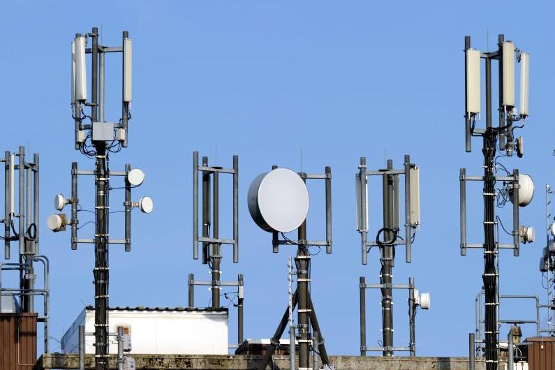 Рейтинг операторов по количеству базовых станций сотовой связи