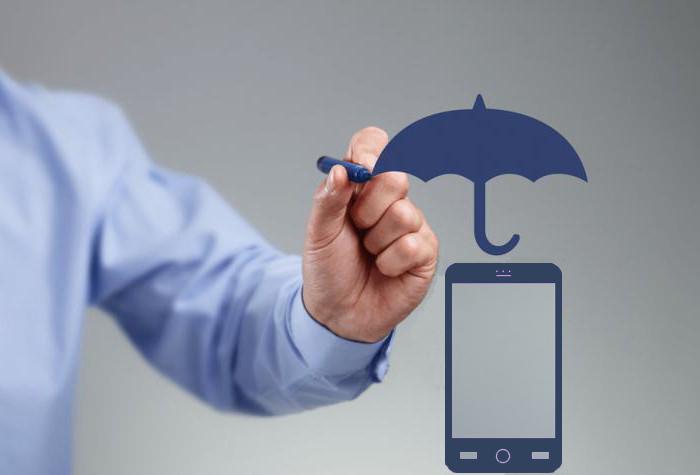 Tele2 предлагает страховать мобильные устройства в салонах связи