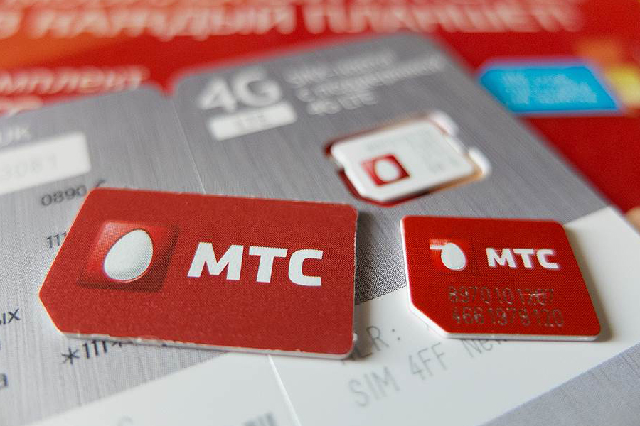 МТС добавляет по 5 Гб интернета к тарифам линейки Smart и ULTRA