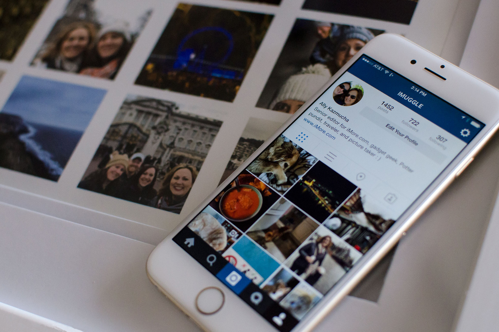 Instagram для Android установили более 1 млрд раз