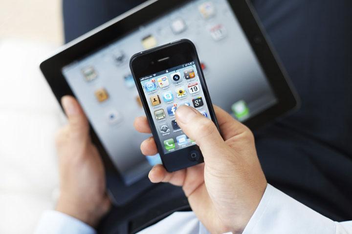 Тренд на «гаджетизацию» населения продолжается — Москва лидер по приросту планшетов и смартфонов