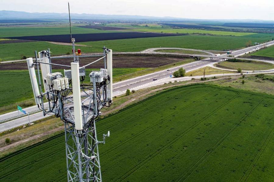 Сотовые операторы покроют сетями более 80% федеральных трасс