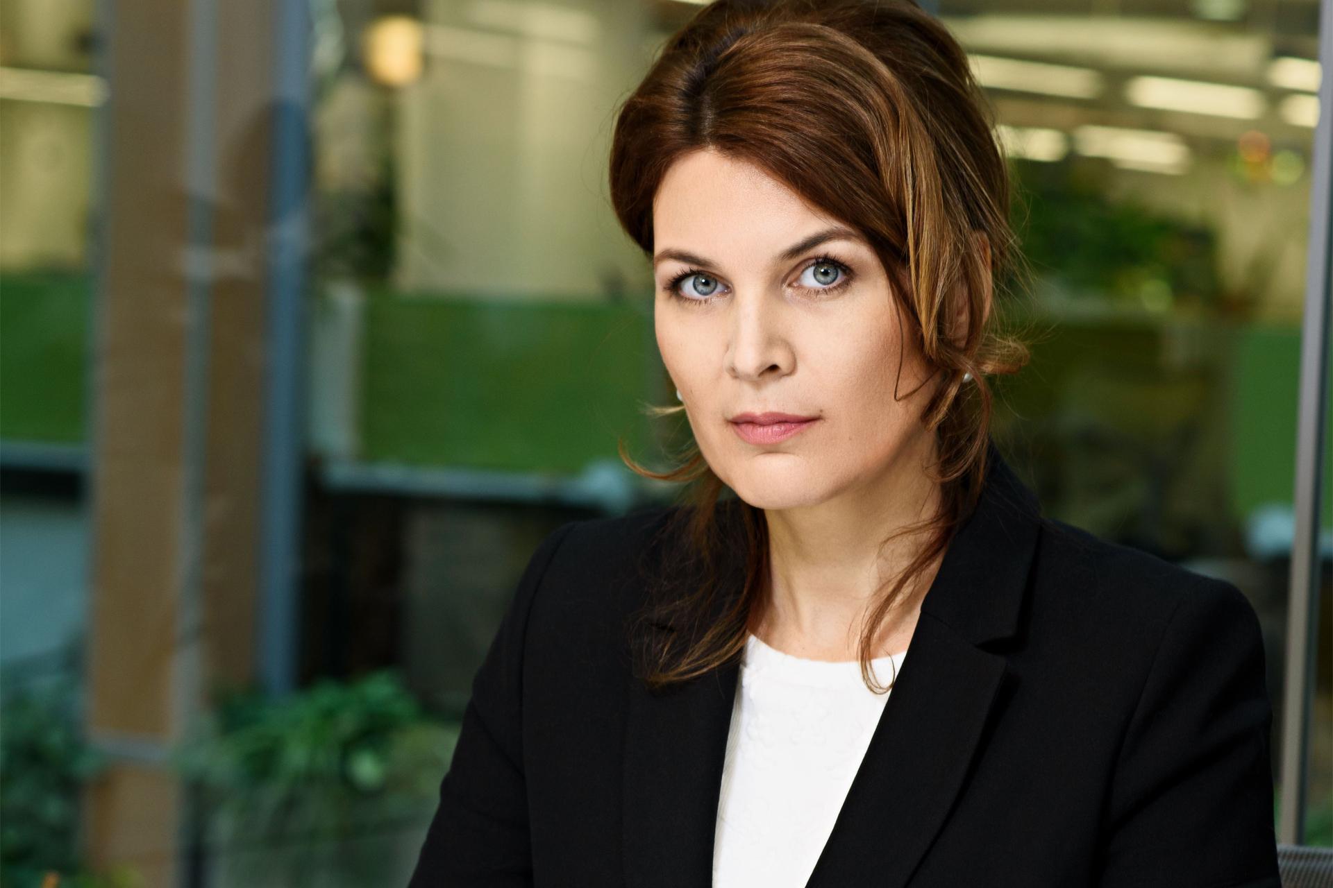 «МегаФон» объявляет о назначении Натальи Талдыкиной на должность директора по развитию корпоративного бизнеса