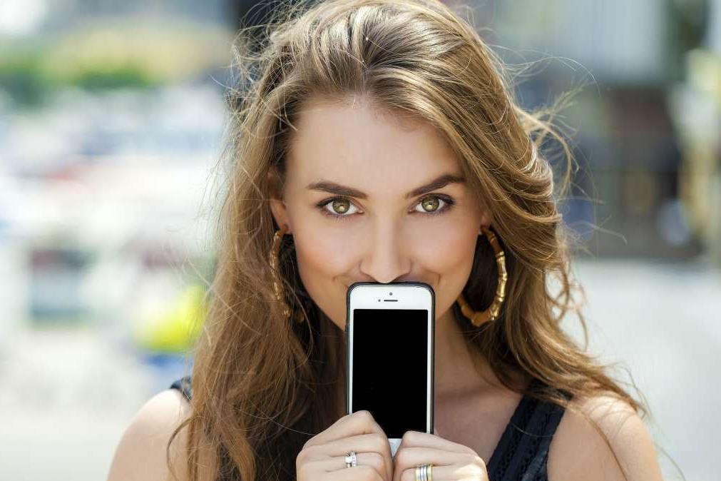 Исследование «Всегда на связи» – без смартфона никуда