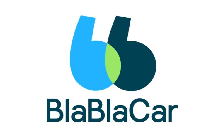 BlaBlaCar представила обновленные логотип и фирменный стиль