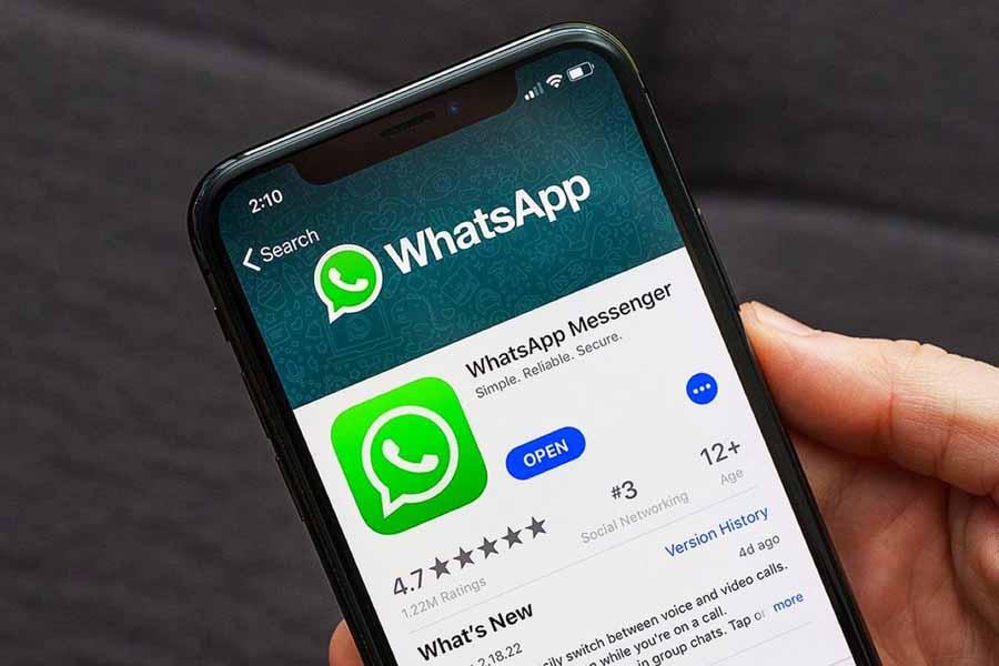 WhatsApp отключит исходящие звонки и сообщения несогласным с новой политикой конфиденциальности