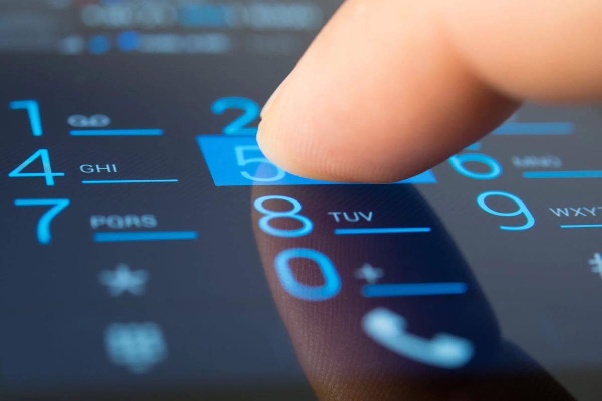 Что можно узнать о человеке по номеру мобильного телефона?