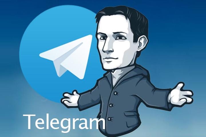 Глава Роскомнадзора лично пригрозил Дурову блокировкой Telegram в России
