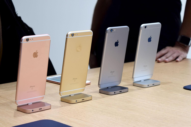 Компания Apple продала миллиардный iPhone