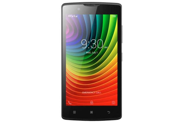 «Билайн» предлагает 4G–cмартфон Lenovo A2010 за 3990 руб. в комплекте с пакетом услуг на 2 месяца
