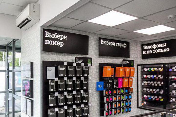 Tele2 значительно расширила сеть дистрибуции в Красноярском крае