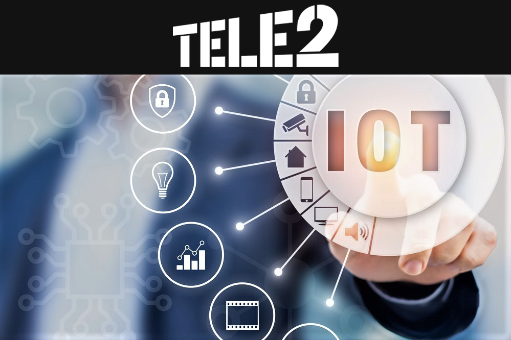 Tele2, «Ростелеком» и Nokia протестировали IoT для ЖКХ
