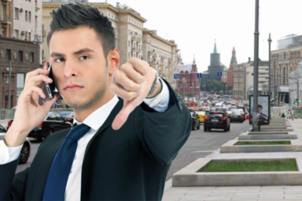 Мы выяснили почему москвичи недовольны своими операторами связи
