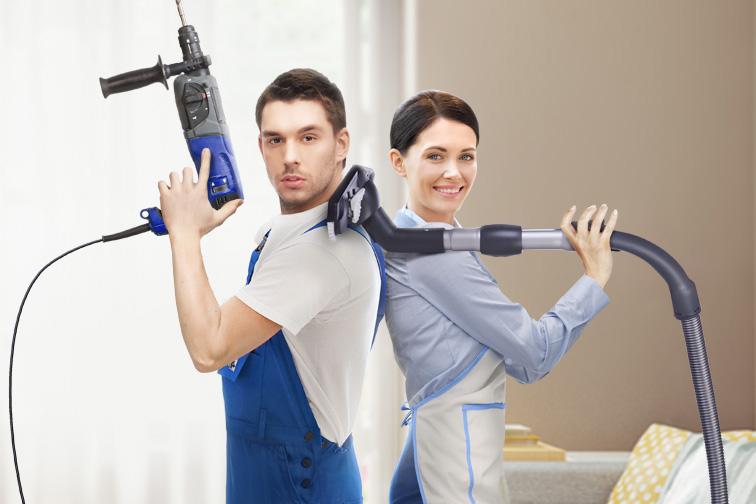 МГТС запускает бытовые услуги для своих клиентов