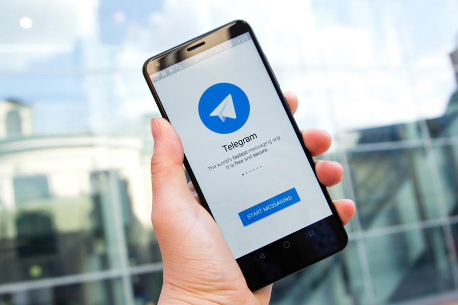 Telegram перешел на 64-битный диапазон