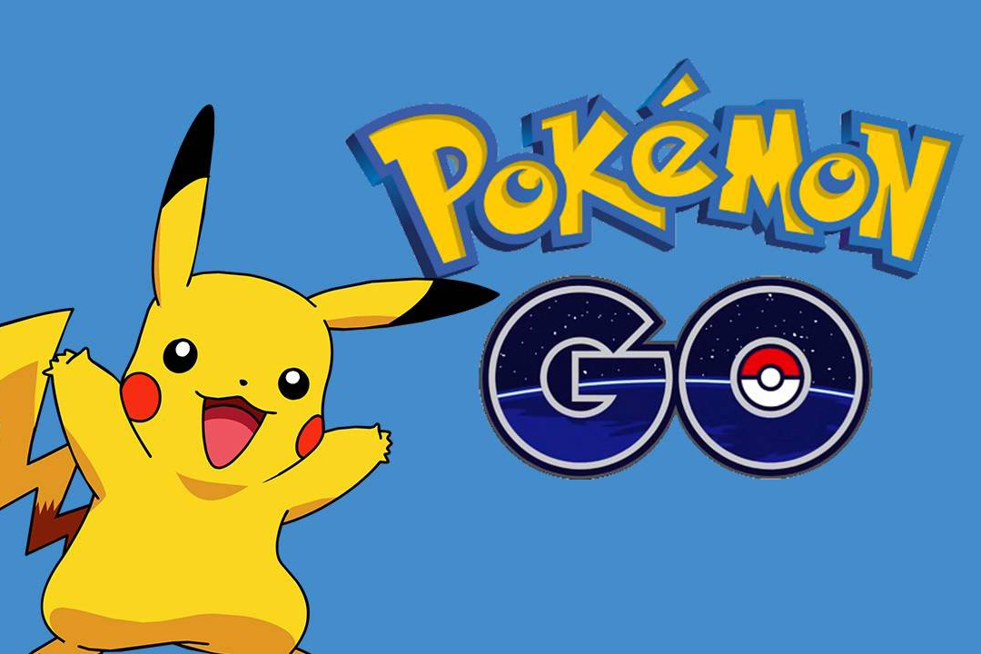 Pokemon Go спустя два года официально вышла в России. Учимся играть