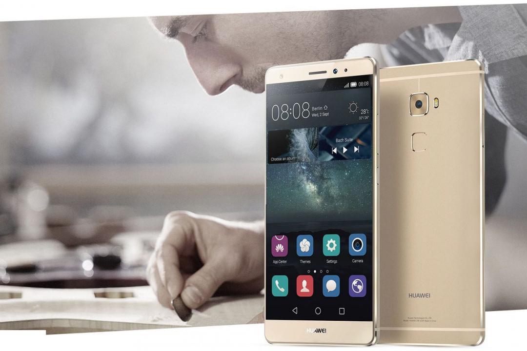 МТС и Huawei заключили долгосрочное соглашение о продаже смартфонов
