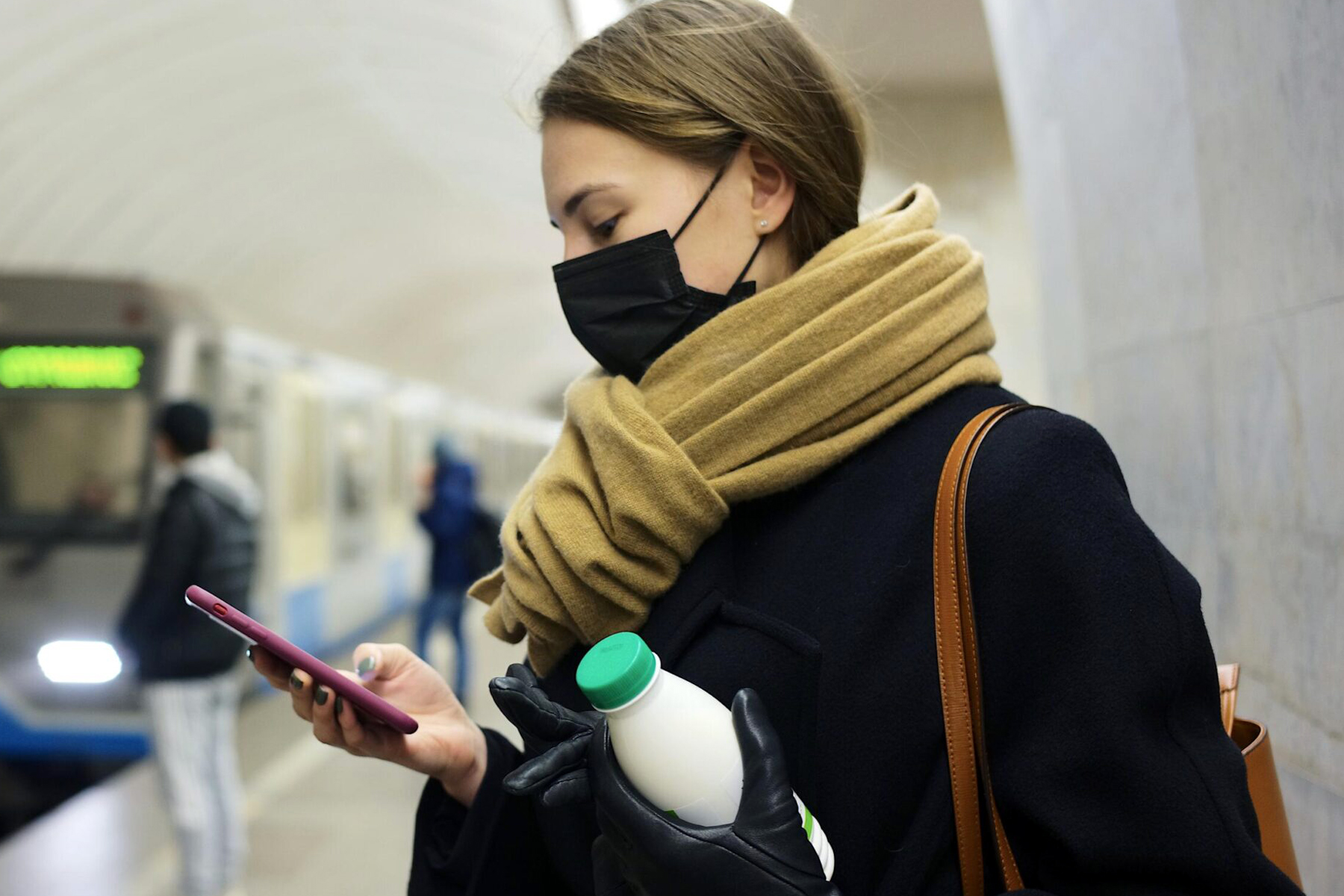 В России вырос спрос на мобильную телефонию