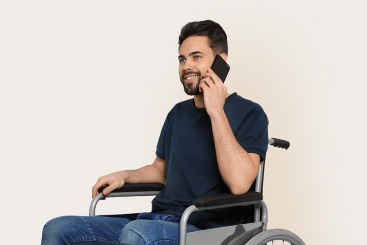 СберМобайл предложил инвалидам «Особенный» тариф за 370 рублей