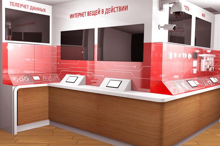 МТС построила в Алтайском крае сеть NB-IoT для интернета вещей