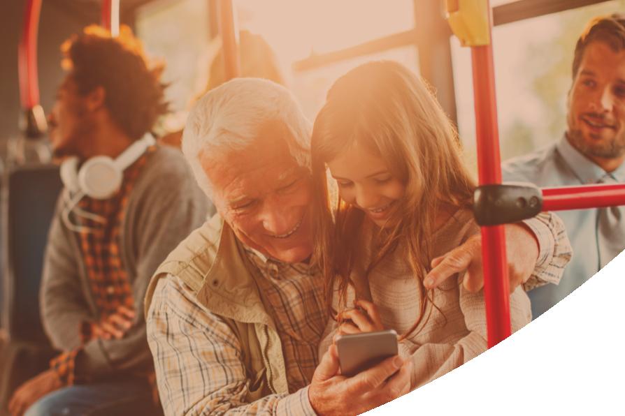 «СберМобайл» запустил дешевый тариф «Активный возраст» для пенсионеров